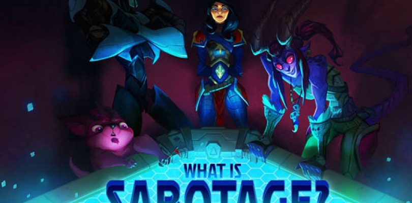 Carbine Studios anuncia la próxima actualización de WildStar – Sabotaje