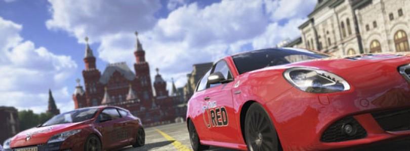 My.com estará en la feria Gamescom con todos los detalles sobre World of Speed, Armored Warfare y Skyforge