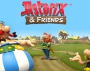 Gamigo presenta Asterix & Friends