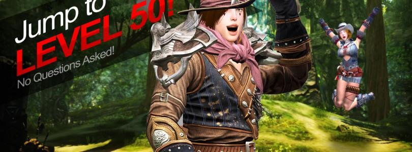1200 claves para C9: Personaje instantáneo al 50 y pack de objetos
