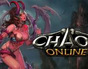 Chaos Heroes Online el MOBA de Aeria Games