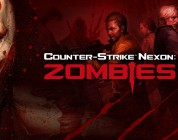 Repartimos 100 claves regalo de Counter Strike Nexon Zombies