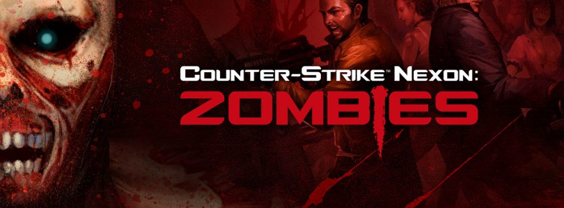 Se lanza oficialmente Counter-Strike Nexon: Zombies