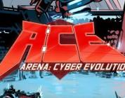 Arena : Cyber Evolution, una mezcla de MOBA con futbol llega a Steam Acceso Anticipado