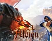 Albion Online – Nuevo trailer y packs de fundadores