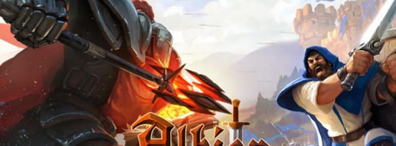 Albion Online: Abiertos los servidores para el Winter Alpha Event