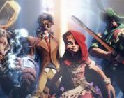 GC 2014 – Nuevo trailer con imágenes gameplay del MOBA de Crytek, Arena of Fate
