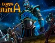 Lords of Xulima se lanzará oficialmente el 14 de noviembre