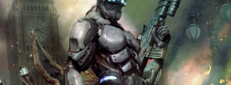 Hellgate podría reaparecer en Steam