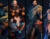 King of Wushu – Nuevo MOBA de artes marciales creado con CryEngine 3