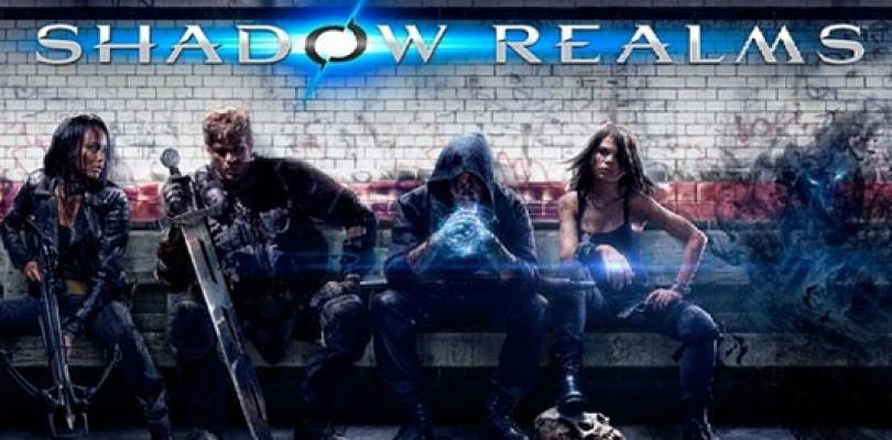 GC 2014 – Shadow Realms un nuevo RPG de acción de la mano de Bioware