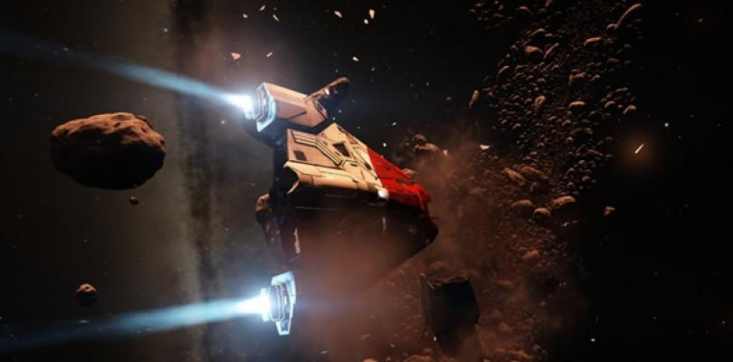 Elite: Dangerous : La exploración será vital