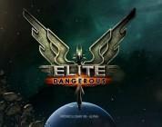 Elite: Dangerous: Revelado el precio y los detalles de la precompra