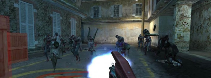 Counter-Strike Nexon: Zombies prepara el lanzamiento de su Beta Abierta en Steam