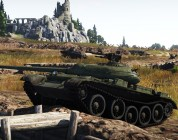 War Thunder: Gaijin Entertainment restaurará un tanque soviético