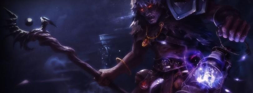 Stormthrone: Aeos Rising abre los registros para su alpha
