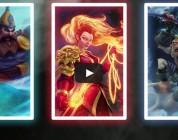 Tres nuevos héroes llegaran pronto a las arenas de Strife