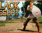 Black Desert: Gameplay con clase Warrior