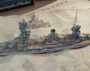 Segundo capítulo en el diario de desarrollo de World of Warships