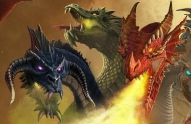 Neverwinter: Rise of Tiamat se lanzará el 18 de noviembre