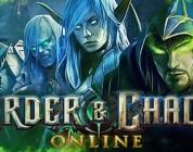 Order and Chaos Online: Añadida la integración de Twitch