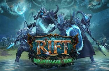 Ya disponible la nueva expansión de Rift – Nightmare Tide