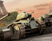 World of Tanks 360 añade los tanques franceses