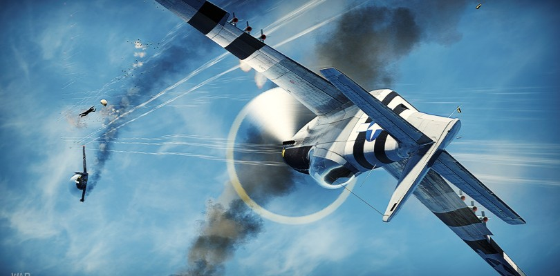 "War Thunder: Comienzan las clasificatorias de la ""Thunder eSports League"""