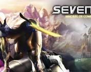 SEVENCORE: La primera expansión llegará la semana que viene