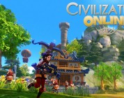 Civilization Online: Primer gameplay desde Corea