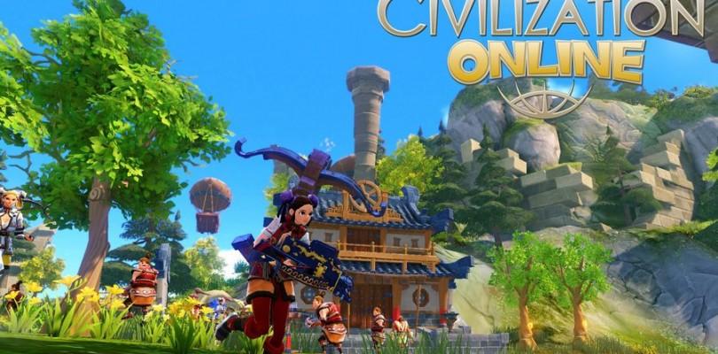 Civilization Online: Dos nuevos vídeos nos muestran más sobre el juego