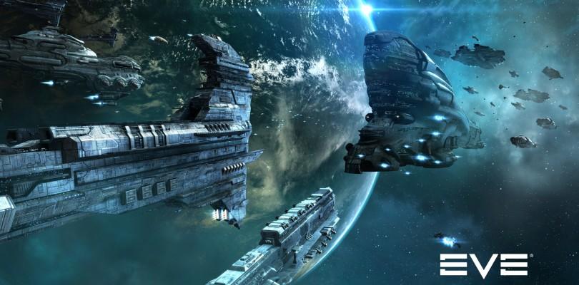 EVE Online anuncia misiones diarias