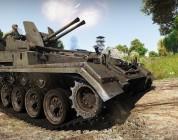 War Thunder: Desvelados los dos próximos tanques