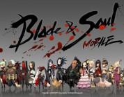 NcSoft apuesta por los móviles y presenta nuevos juegos de Aion y Blade and Soul para IOS y Android
