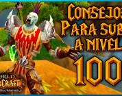Warlords of Draenor: Consejos para subir rápido a nivel 100