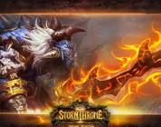 Stormthrone: Hoy comienza la fase alpha
