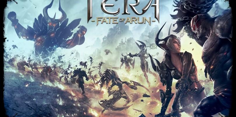 TERA: Rising anuncia la fecha de lanzamiento de su próxima expansión
