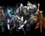 TOME: Immortal Arena, un nuevo MOBA que hace su aparición en Steam