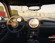 Un paseo a toda velocidad por las calles de Moscu en el nuevo trailer de World of Speed