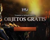 MU Online – 1000 claves regalo para la Update 9