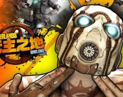 Borderlands Online: Confirmado en China