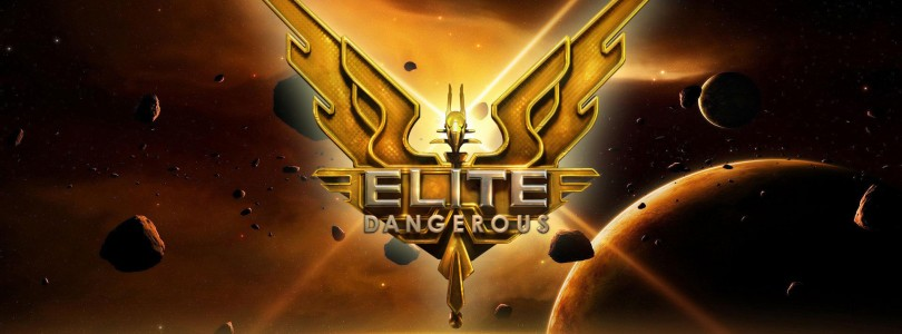 Elite Dangerous: Video tutoriales y PodCast en español