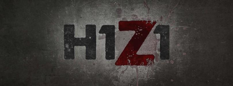 H1Z1: Primer wipe, y muchísimos cambios