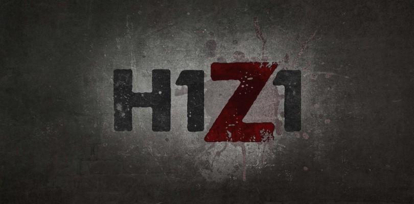 El Acceso Anticipado para H1Z1 comenzará este próximo mes de enero