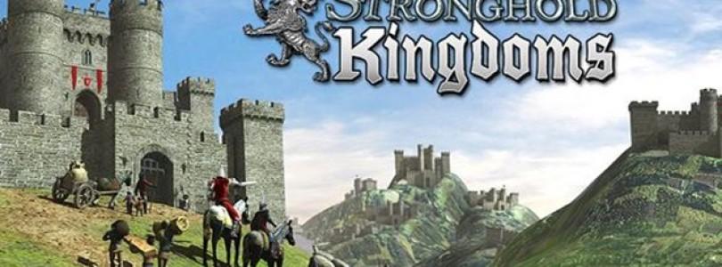 Stronghold Kingdoms alcanza los 4 millones de jugadores