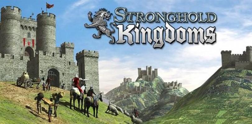 Sorteamos 30 códigos de objetos para Stronghold Kingdoms