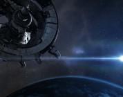 EVE Online: La actualización Rhea ya está disponible