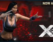X-23 es el nuevo héroe en unirse a los 42 disponibles en Marvel Heroes 2015