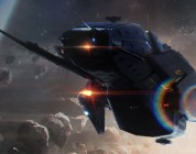 Star Citizen: Disponible una nueva nave a 350 dólares