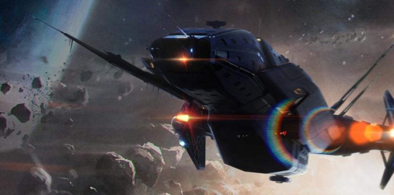 Star Citizen: Disponible una nueva nave a 350 dólares